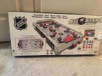 NHL All Star Hockey Game By: Merchant Amassador Mississauga