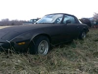 Mazda - RX-7 - 1980 Grottoes, 24441