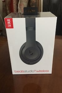 Bluetooth Beats Studio 3 Headphone