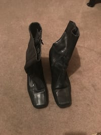 Kenneth Cole boots size 9.5 Los Angeles, 90019