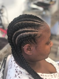 hair braiding (hair included) prices $75-$200 Dover, 19901