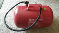 Craftsman 5 Gal Airtank 135PSI