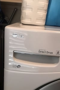 Lg and Samsung  washer and dryer North Las Vegas, 89031