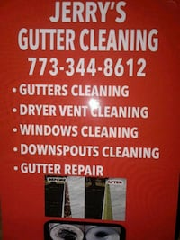 Gutter cleaning Chicago