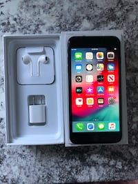 IPHONE 7 PLUS 128GB UNLOCKED $480 FIRM Brampton