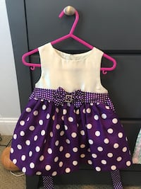 6 month holiday/ easter  dress Las Vegas, 89139