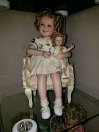 Shirley Temple doll Delray Beach, 33445