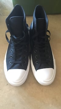 Converse Chuck Taylor All Star II Black Phoenix