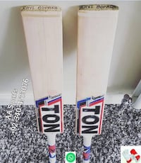 Cricket Kit & CA MB bats,youth,NO1,cricketers cricketclub cricketkit big bashleague