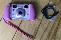 VTech Kidizoom camera connect Excellent condition Brampton