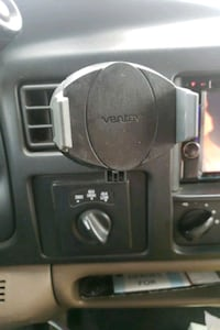 Ventev charger .. place on your vent in your  vehicle