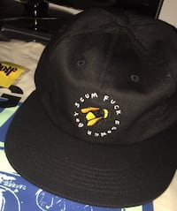 Golf wang Scum F**k Flower Boy snap back Stockholm, 162 56