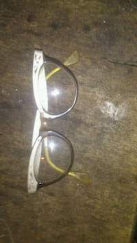 Vintage riso eyeglasses gold filled Stone Mountain, 30087