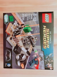 BNIB Sealed Lego 76044 Clash of the Heroes Toronto, M2J