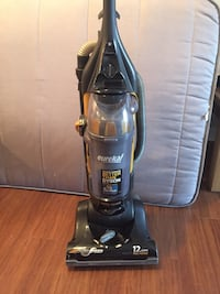 Vacuum with accessories  Calgary