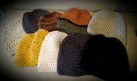 Messy bun beanies, Scarves,Infinity Scarves Vancouver, 98684