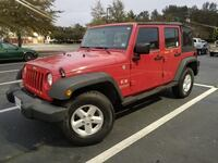 Jeep-Wrangler Unlimited-2008 CHESAPEAKE