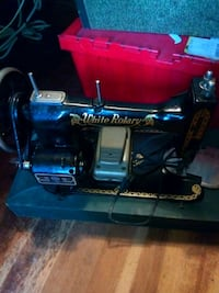 Sewing machine Elyria, 44035