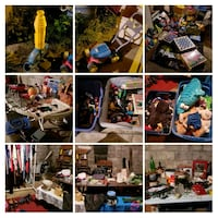 assorted plastic toys photo collage Coplay, 18037
