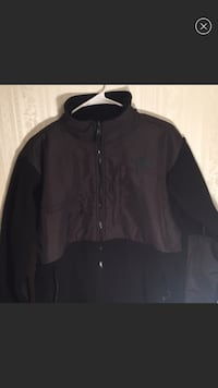 North Face Jacket Lowell