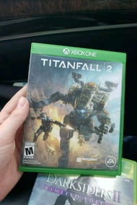 Titanfall 2 xbox one Rochester, 14610