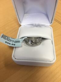 Men's Wedding Band Rio Rancho, 87144