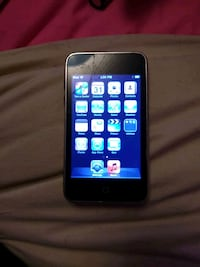 Ipod touch 2nd gen 8gb Scotts Valley, 95066