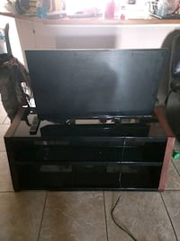 Tv with stand Gonzales, 70737