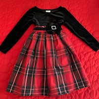 Little girls Dress Size 5 Fairfax, 22033