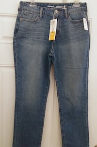 Old Navy size 4 jeans new with tags  Palm Bay, 32908