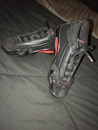 Air Jordan 14 Retro (GS) Size 5.5 Gaithersburg, 20879