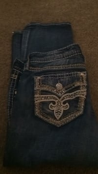 Rock Revival Jeans 472 mi
