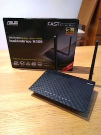 Router ADSL Asus Barcelona, 08019