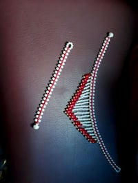 Hand made beadwork Jewellery  Edmonton, T5G 2H8