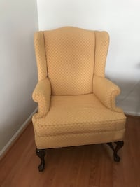 Wingback chair Chantilly, 20151