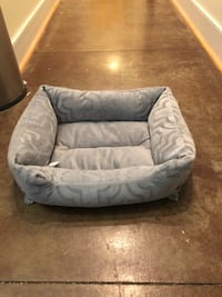 Cat or dog bed. Never been used. Originally $30