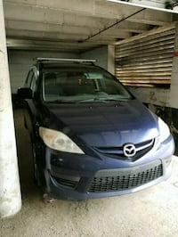 Mazda 5 2010 first come first serve today Toronto, M3N 2J6