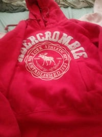Abercrombie and Fitch hoodie Los Angeles, 91401