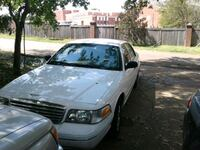 2005 Ford Crown Victoria Jackson
