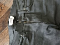 Naked and famous black pants bought at plenty  Burnaby, V3N 1A7