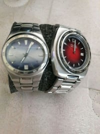 Fossil 50 dollars each or 75 for both Dade City, 33523