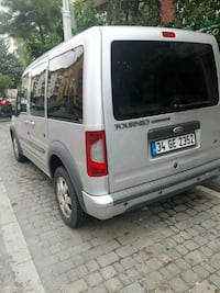 Ford - Transit Connect - 2010 İstiklal Mahallesi, 34762