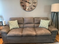 Brand new couch and loveseat Bolton, L7E 4Y2