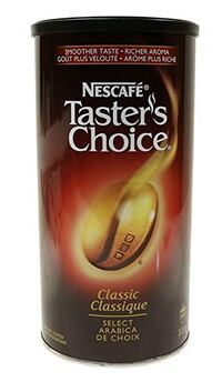 Tasters Choice Nestcafe 315g Mississauga, L4Y 2M5
