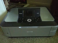 Canon mp620 scanner and printer Milwaukie, 97222