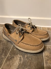 WOMENS SPERRYS, SIZE 7.5 Grove City, 43123