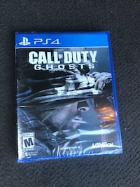 PS4 Call of Duty Ghost Downey, 90241
