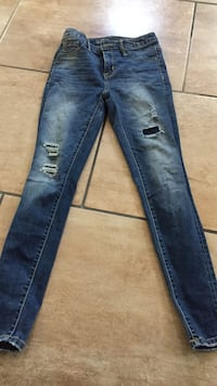 Pants Size 00 Las Cruces, 88001
