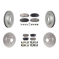 BRAKE ROTORS STARTING $35.00 & UP .DEPENDING ON YEAR MAKE & MODEL. FOR QOUTES PLEASE MESSAGE ME. Toronto