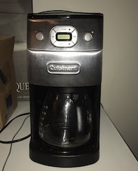 Cuisinant coffee maker Halifax, B3H 1Y3